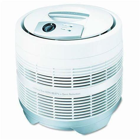 honeywell enviracaire hepa air purifier ebay