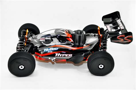 Hobao Hyper Ss 1 Hobao 1 8 Hyper Ss Nitro 4wd 2 4ghz Rtr 28 Engine Savox