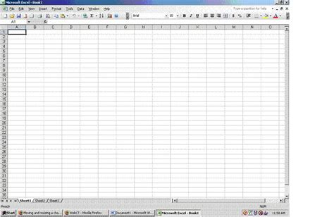 free printable excel spreadsheet printable paper