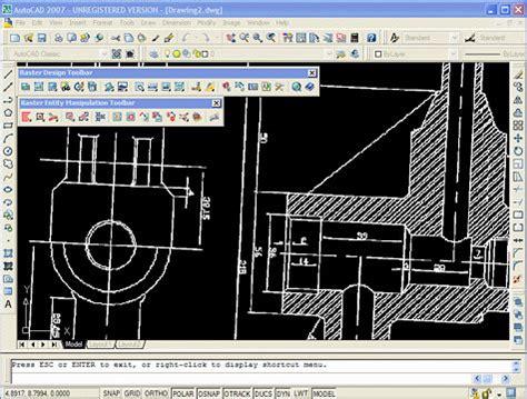 tutorial autocad raster design autodesk raster design y otros descargar gratis