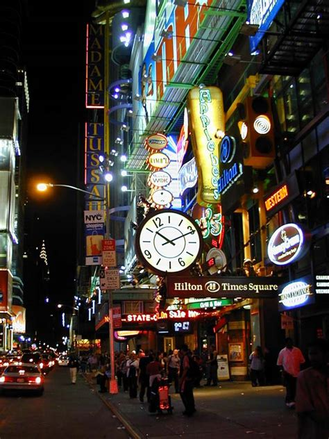 hton inn time square times square hotel wired new york