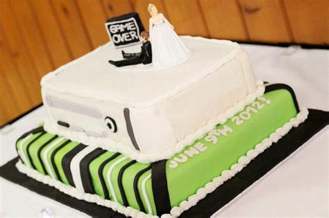 Wedding Cake Xbox by Xbox Wedding Cake Wedding Ideas