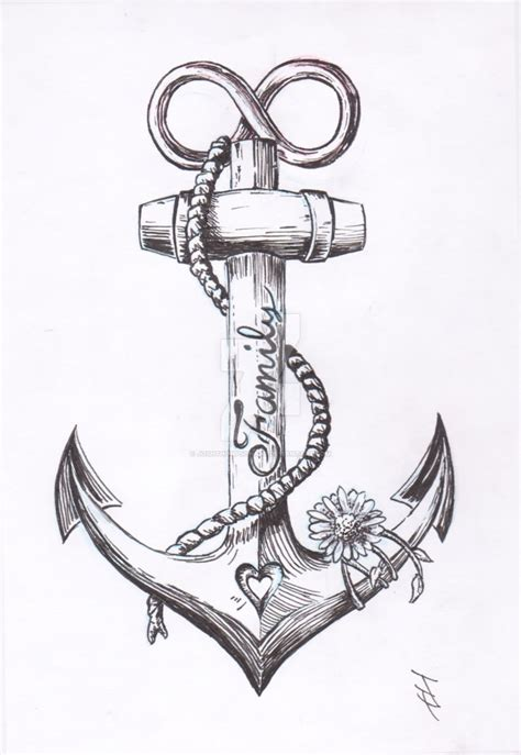 anchor designs tattoos 17 best anchor design ideas