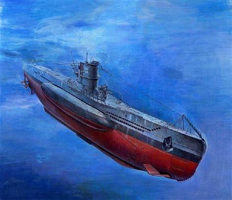 Top 5 Facts: U-boat trivia | How It Works U Boat