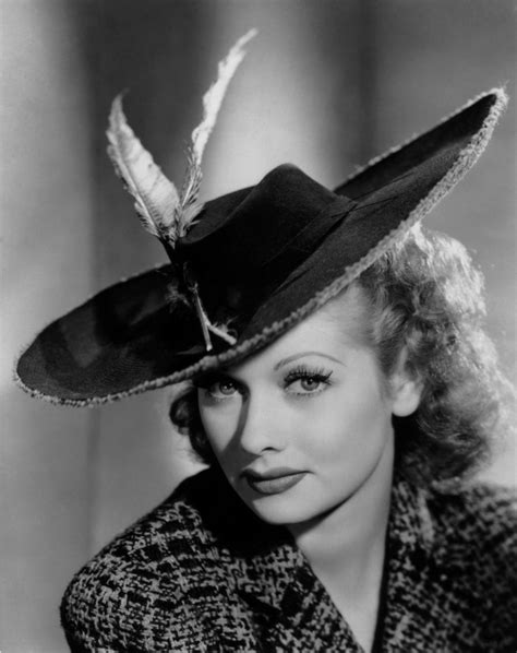 lucy o ball 10 forgotten lucille ball projects you ve probably never seen