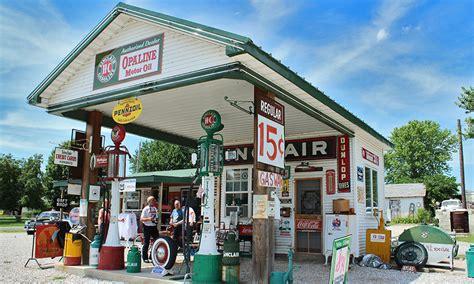 Motorradtouren Route 66 by Route 66 Amerika Heller Usa Motorradreisen Mit Der