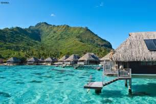Tiki Hut Marbella Frolic Zone French Polynesia Wallpapers