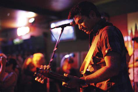 Top Bar Band Cover Songs by Live Thursdays At Paul Martin S San Mateo Funcheap