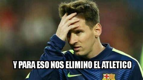 Memes Sobre Messi - los memes de la final de chions de hoy