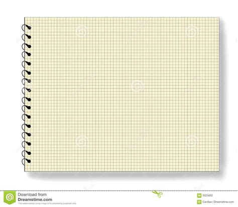 pattern notes exle blank notepad note pad stock photography image 5025892