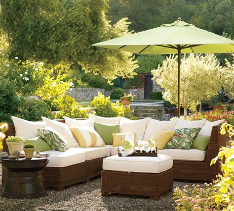 backyard furnishings maintaining your outdoor furniture outdoor living direct
