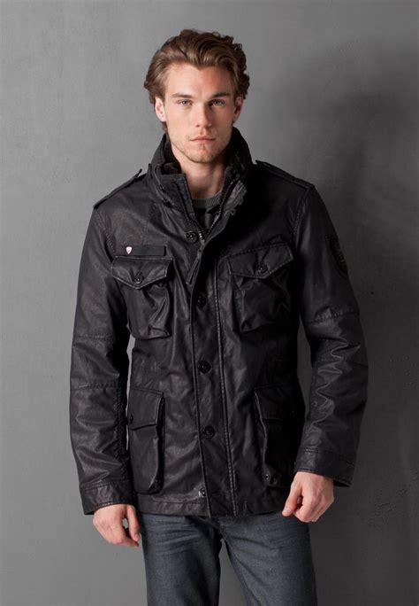 Jacket Coat Parka Strellson Original 17 best images about strellson on coats vitali klitschko and casual shirt