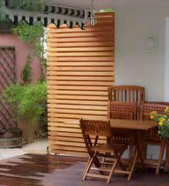 Sichtschutz Holz Terrasse by Sichtschutz Aus Holz Rief Holzbau