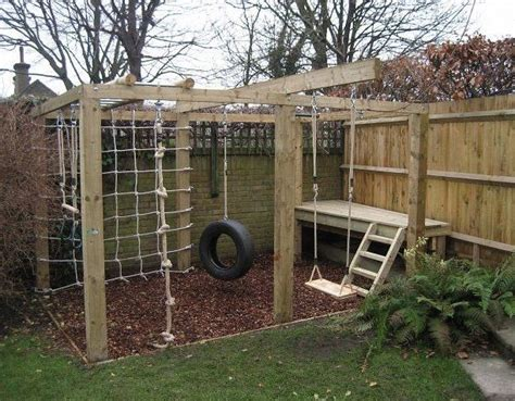 climbing structures backyard 25 best ideas about jungle gym on pinterest jungle gym