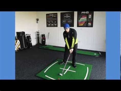 easiest golf swing to learn quick easy way to learn the stack tilt 174 golf swing