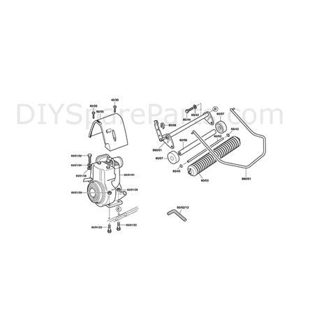 qualcast classic 35s parts diagram qualcast classic 35s 3616c05a70 parts diagram page 3