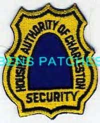 sc housing authority ben s patch collection