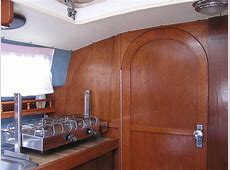 1978 Luger Tradewinds 26 sailboat for sale in Wisconsin 26' Allmand
