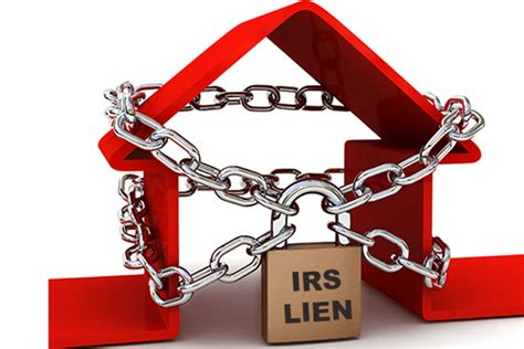 can you buy a house with a lien against it selling a house with a federal tax lien