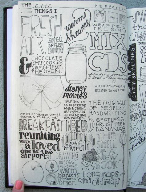 sketchbook journaling 1000 ideas about letter fonts on