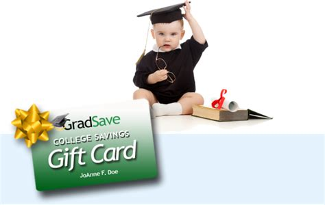 gradsave give the gift of college 10 off purchase offer a happy hippy mom - College Savings Gift Card