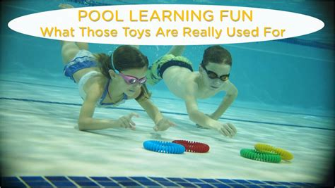 Meme Pool - pool learning fun what those toys are really used for