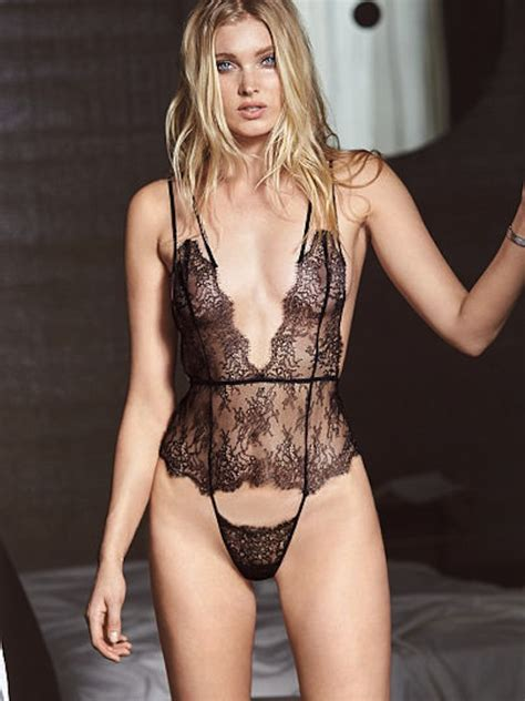 Sexy lingerie show