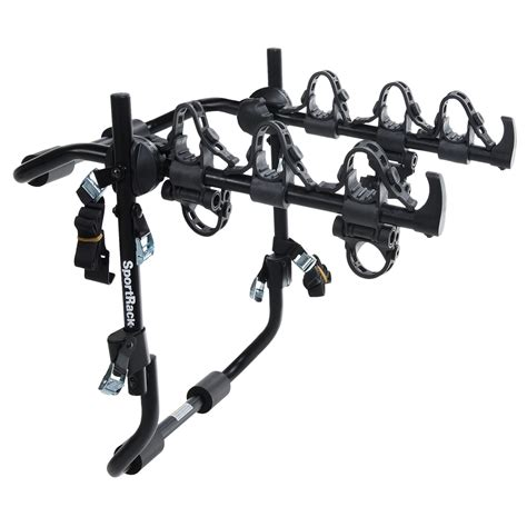 Sportrack 3 Bike Rack by Sportrack Frontier Expedition Deluxe 3 Bike Rack Save 64