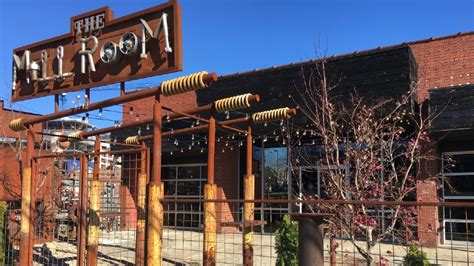 The Mill Room Asheville by Downtown Ashevillle Event Venue The Millroom To Wlos
