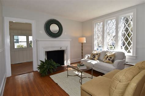 traditional living room in arlington va zillow digs