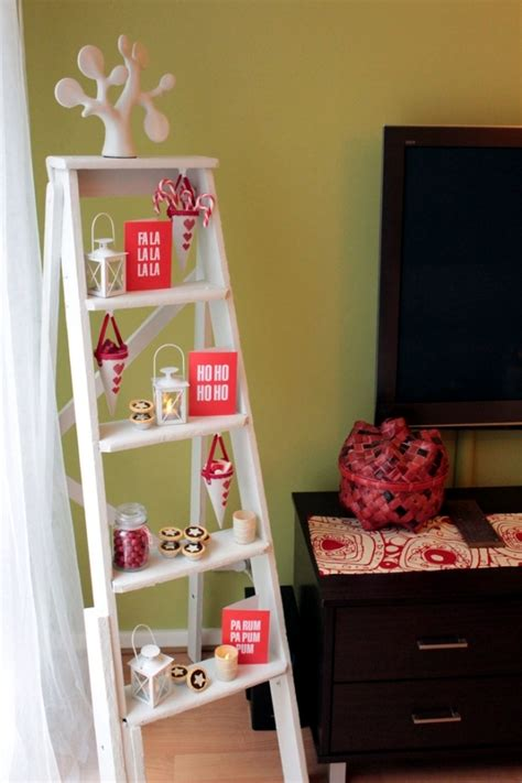christmas decorations to make your own 30 creative ideas