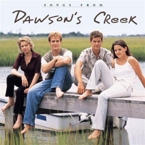 Kaset Dawsons Creek Volume 2 gt dawson s creek vol 1 soundtrack newmusicasobmedida