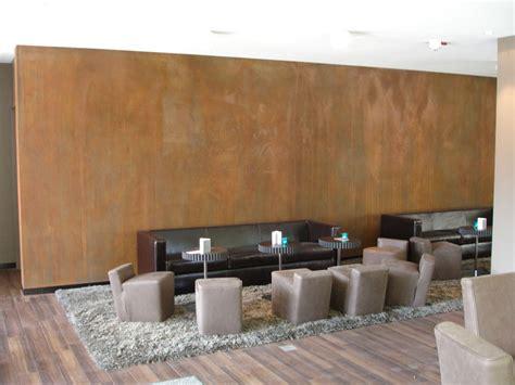 rostoptik wand midas surfaces decorative wall design