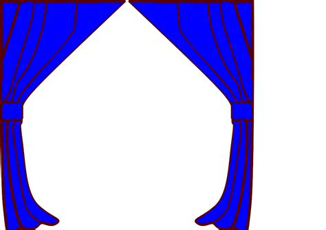window with curtains clipart show curtains clipart clipartfest