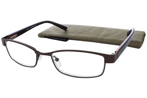 peepers horn reading glasses dealtrend