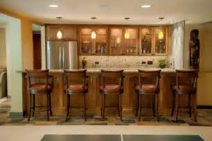 Basement Bar Designs Rustic Basement Bar Design Ideas Your Home