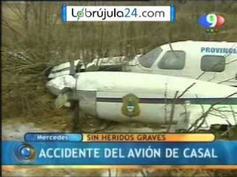 tino casal accidente accidente avi 243 n de casal