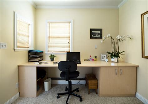 home office furniture for two