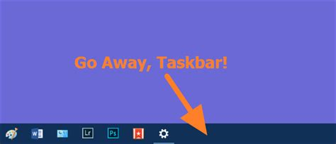 Top Task Bar Keeps Disappearing by How To Keep Taskbar On Top Windows Vista Todayvinqr