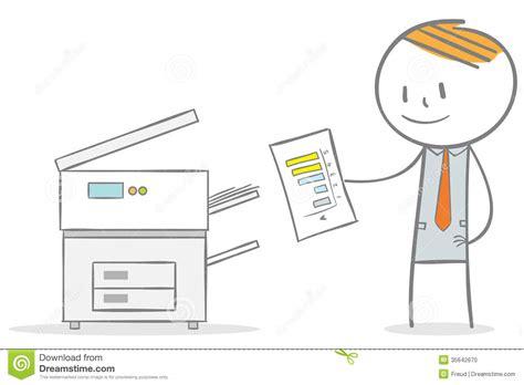 Photocopier Clipart