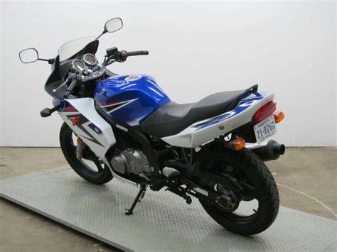 Suzuki Gs500 2008 Buy 2008 Suzuki Gs500f Sportbike On 2040 Motos