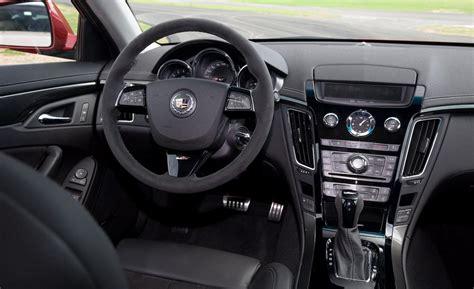 Ctsv Interior by Car And Driver