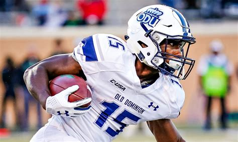 old dominion football schedule 2018 preview 2018 old dominion monarchs the bounceback season