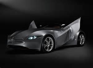 bmw light visionary concept cars diseno
