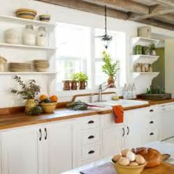 Farmhouse Kitchen Ideas by 35 Cozy And Chic Farmhouse Kitchen D 233 Cor Ideas Digsdigs