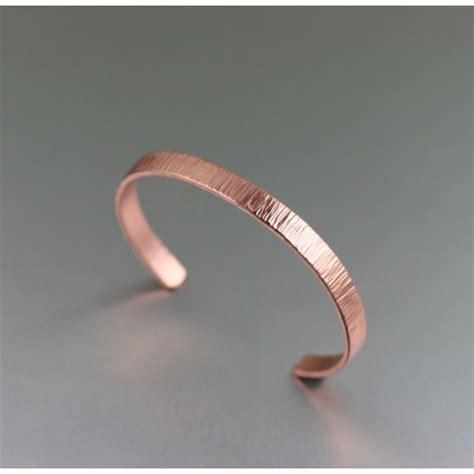Handmade Copper Cuff Bracelet - i just submited at handmade copper jewelry copper