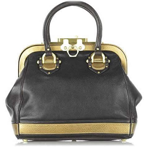Zac Posen Alexia Frame Bag by Zac Posen Frame Bag Purseblog