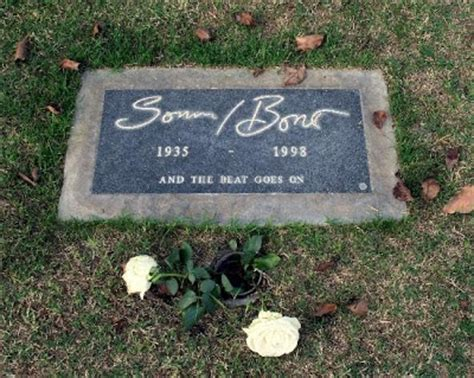 sonny bono death tabloid baby sonny bono died 12 years ago today