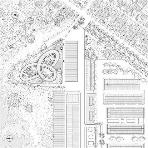 Farm House Floor Plans telhado verde com horta em jardim de inf 226 ncia no vietn 227