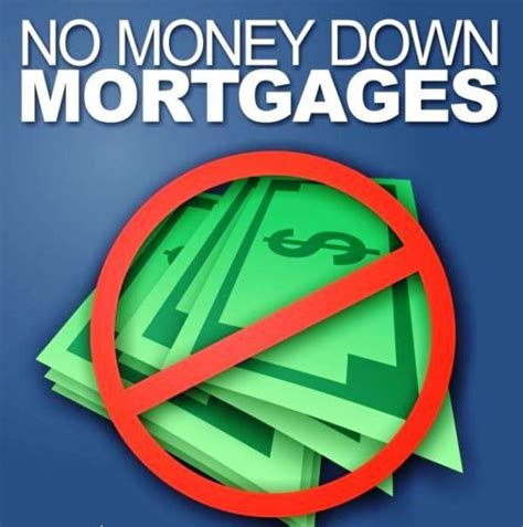 no money down house loan winfoptc no money down mortgages with poor credit